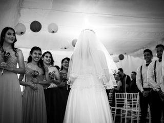 La boda de Vero y Jair 1