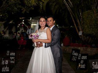 La boda de Vero y Jair