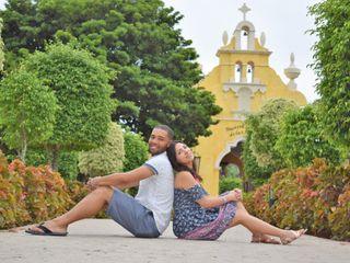 La boda de Cinthia y Levi 3