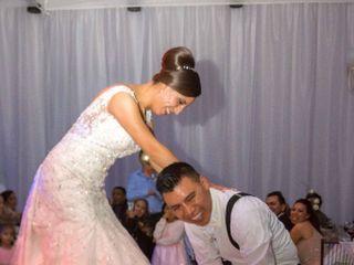 La boda de Federico y Alma 1
