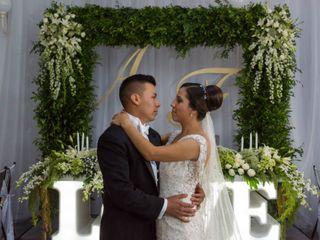 La boda de Federico y Alma 2