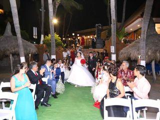 La boda de Marisol  y Elías 2