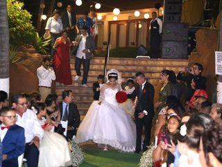 La boda de Marisol  y Elías 3