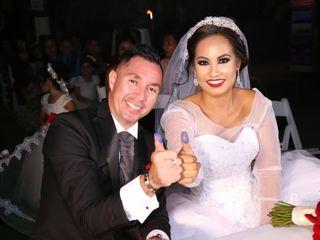 La boda de Marisol  y Elías