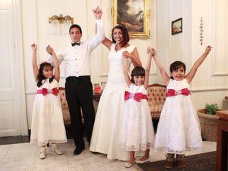 La boda de Elvia y Gerardo 2