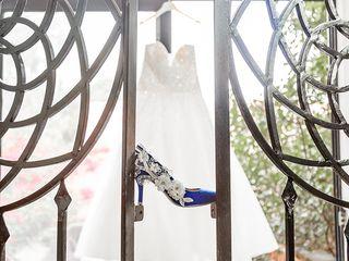 La boda de Araceli y Erick 2