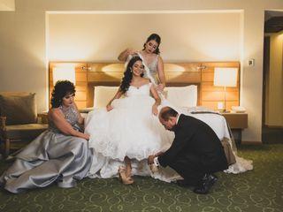 La boda de Gaby y Marco 3