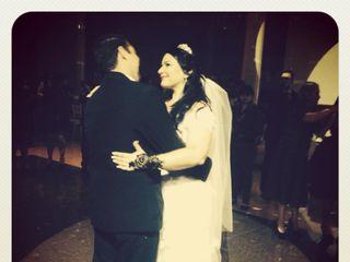 La boda de Enore y Jefer 2