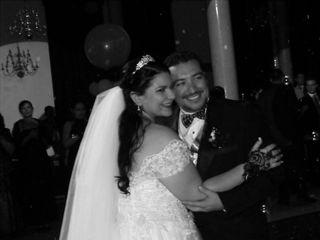 La boda de Enore y Jefer