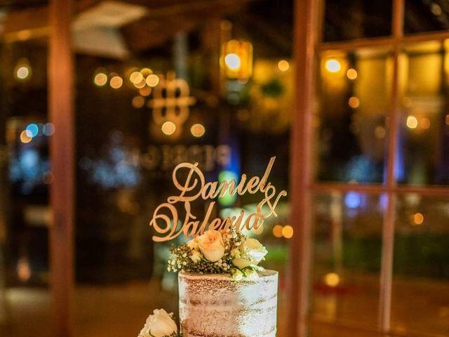 La boda de Daniel y Valeria en Zapopan, Jalisco 4