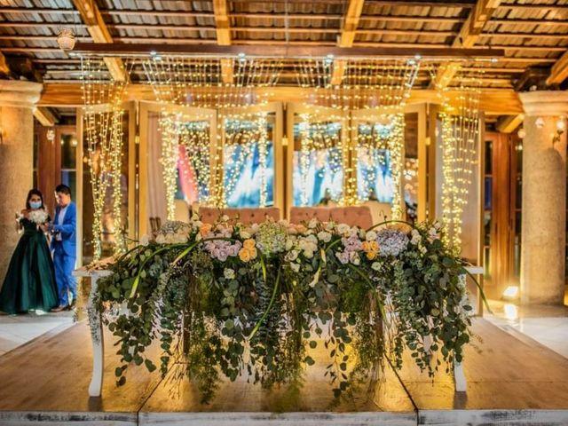La boda de Daniel y Valeria en Zapopan, Jalisco 6