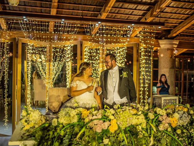 La boda de Valeria y Daniel
