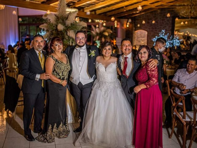 La boda de Daniel y Valeria en Zapopan, Jalisco 7