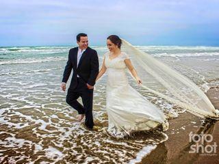 La boda de Ana Patty y Tomás
