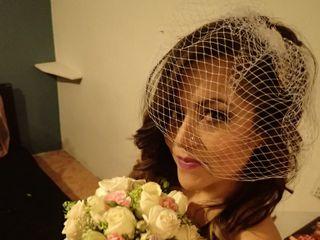 La boda de Elvia Estela y Miguel Angel 3
