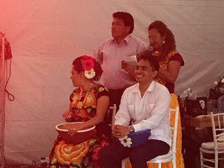 La boda de Isabel  y Hector  3