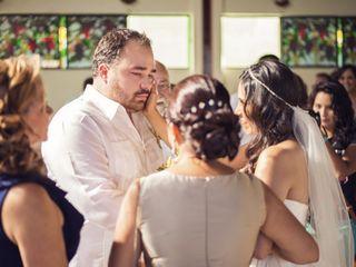 La boda de Gaby y Landy 3