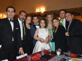 La boda de Nancy  y Lalo 1
