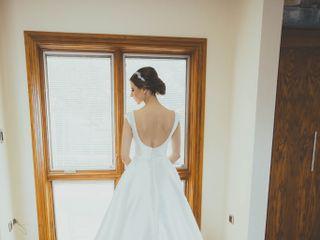 La boda de Marce y David 3