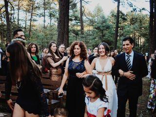 La boda de Ana Victoria y Luis Enrique 1