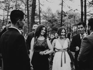 La boda de Ana Victoria y Luis Enrique 2