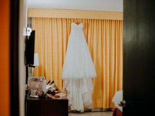 La boda de Alejandra y Eli 3
