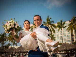 La boda de Ana Karen y Adolfo