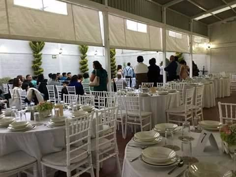 La boda de Miguel Angel y Elvia Estela en Ecatepec, Estado México 5