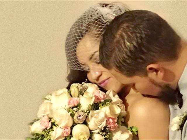 La boda de Miguel Angel y Elvia Estela en Ecatepec, Estado México 2