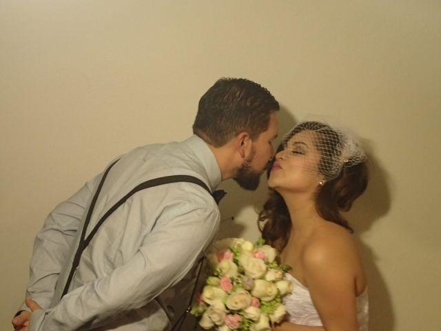 La boda de Miguel Angel y Elvia Estela en Ecatepec, Estado México 9