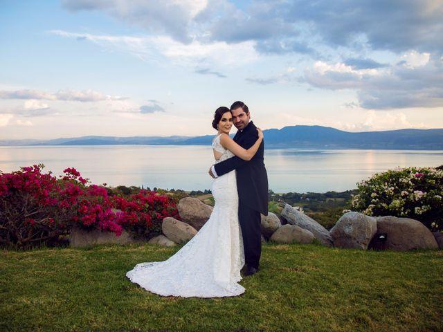 La boda de Rosa y Paul