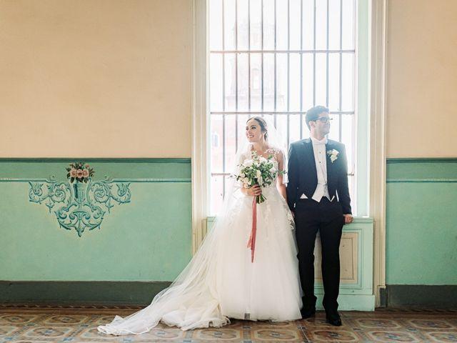 La boda de Alitzel y Edgar
