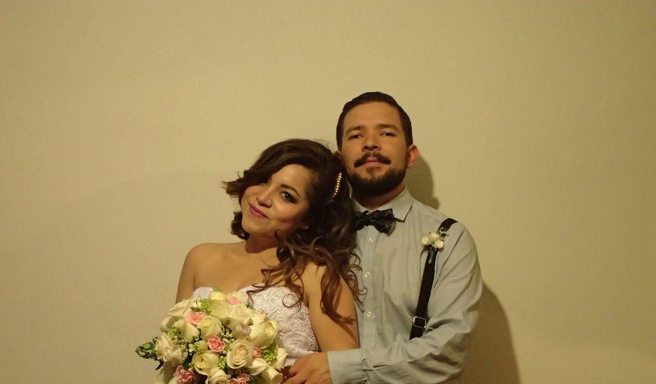La boda de Miguel Angel y Elvia Estela en Ecatepec, Estado México