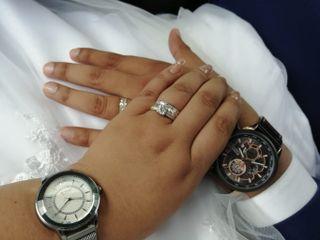 La boda de Thania y Carlos Arturo 2