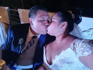 La boda de Thania y Carlos Arturo 3