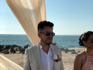 La boda de Alejandra y Germán 1