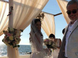 La boda de Alejandra y Germán 3