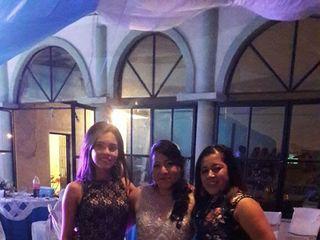 La boda de Irma y Santiago 1
