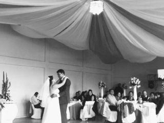 La boda de Irma y Santiago 3