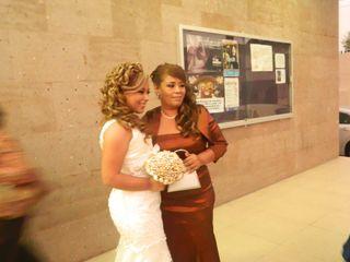 La boda de Hugo y Michelle 2