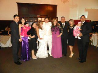 La boda de Hugo y Michelle 3