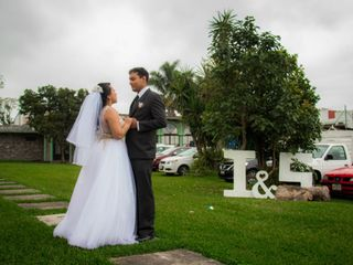 La boda de Irma y Santiago 2