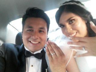 La boda de María Alejandra y Gerardo Alejandro