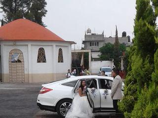 La boda de Joselyn  y Jesús  1