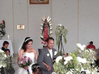 La boda de Joselyn  y Jesús  3