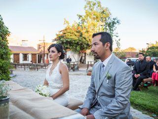 La boda de Nao y Lino 1