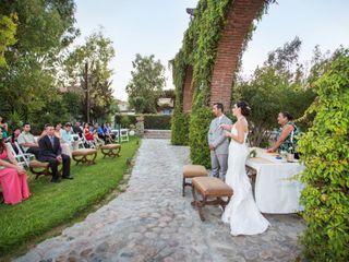 La boda de Nao y Lino 2