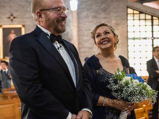 La boda de Paty y Paco