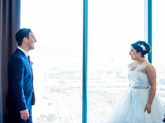 La boda de Roy y Adriana en Monterrey, Nuevo León 10