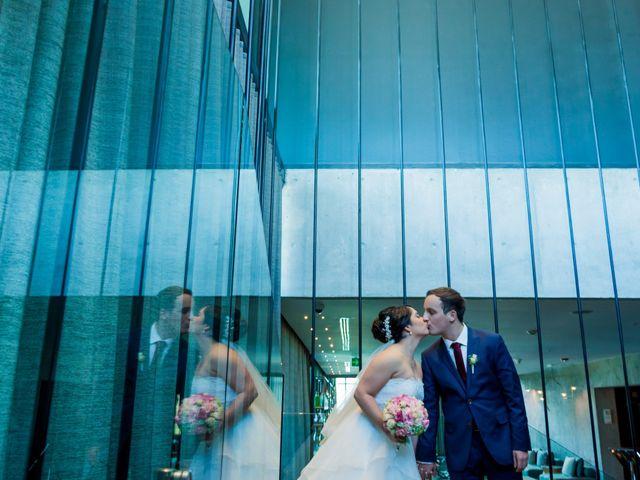 La boda de Roy y Adriana en Monterrey, Nuevo León 18